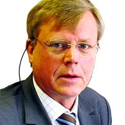 Eric Doubleau